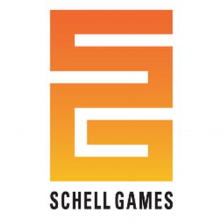 Schell Games video game developer