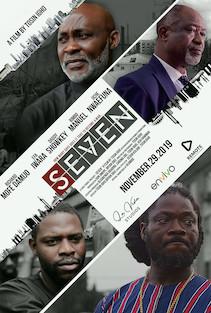 <i>Seven</i> (2019 Nigerian film) 2019 Nigerian film