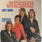 Sky High (song) 1975 single by Jigsaw