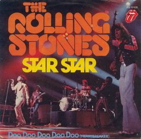 Star Star 1973 single by The Rolling Stones
