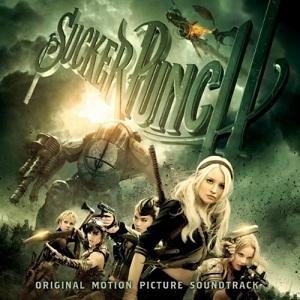 <i>Sucker Punch</i> (soundtrack) 2011 soundtrack for the film of the same name