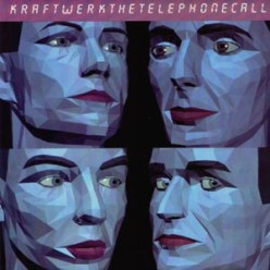 Kraftwerk — The Telephone Call (studio acapella)