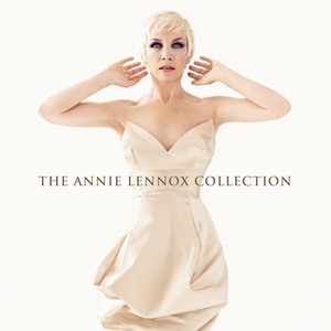 <i>The Annie Lennox Collection</i> 2009 greatest hits album by Annie Lennox