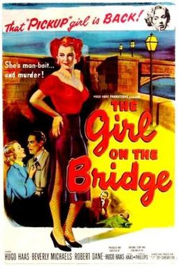 Picture of a movie: Girl On The Bridge