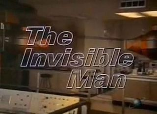 <i>The Invisible Man</i> (1975 TV series) television series