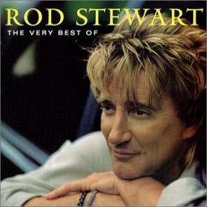 rod stewart дискография