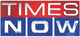 Times Now Indian English language news channel