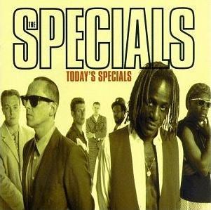 <i>Todays Specials</i> 1996 studio album by The Specials