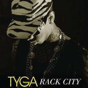 Tyga — Rack City (studio acapella)