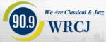 WRCJ-FM Classical/jazz radio station in Detroit