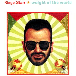 Weight Of The World Ringo Starr Song Wikipedia