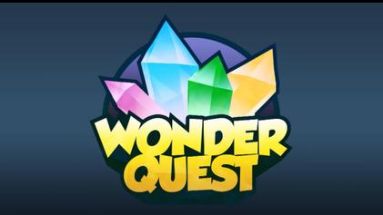 Wonder Quest (web series) - Wikipedia
