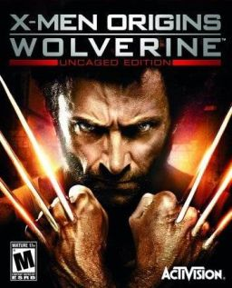 Picture of a game: X-Men Origins: Wolverine