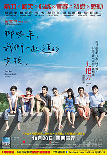 You Are the Apple of My Eye film poster.jpg
