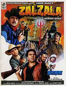 <i>Zalzala</i> (1988 film)