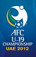 2012 AFC U-19 Championship tournament of the Asian Football Confederation