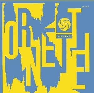 [Jazz] Playlist - Page 11 Album-Ornette-Coleman-Ornette