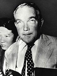 William G. Hundley Criminal defense attorney