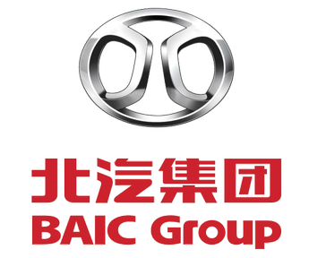 Car Brands Starting With L >> Baic Group Wikipedia