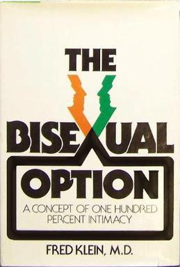 Klein sexual orientation grid definition aids