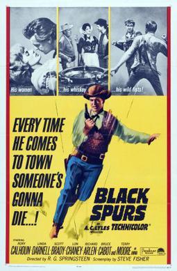 Black Spurs - Wikipedia