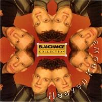 Heaven Knows Blancmange Album Wikipedia