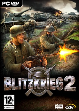 Download Free Game PC Blitzkrieg 2 Single Link Full Version