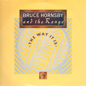 The Way It Is (song) 1986 single by Bruce Hornsby and the Range