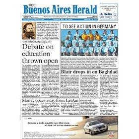<i>Buenos Aires Herald</i>