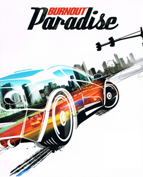 Burnout Paradise Video Game