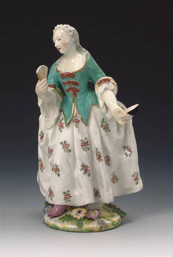 Chelsea c.1755