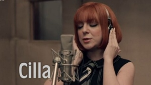 <i>Cilla</i> (miniseries) 2014 British drama television series
