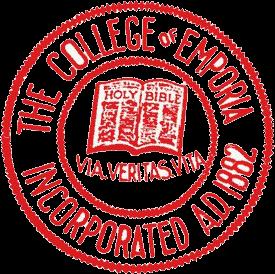 College of Emporia private university in Kansas, USA