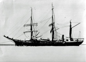 ship launched in 1904