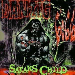Danzig VI   Satan's Child [MP3 320] [h33t] [sYphYn] preview 0