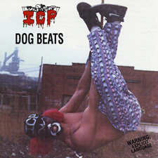<i>Dog Beats</i> 1991 EP by Inner City Posse