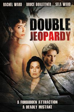 Review of the film double jeopardy