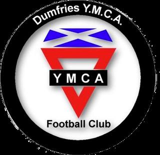Dumfries YMCA F.C. Association football club