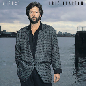 <i>August</i> (Eric Clapton album) 1986 studio album by Eric Clapton