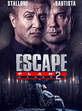 Escape Plan 2: Hades - Wikipedia