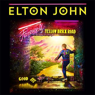 Farewell Yellow Brick Road