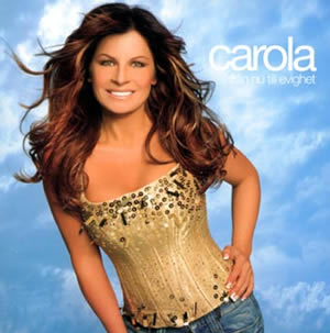 <i>Från nu till evighet</i> 2006 studio album by Carola