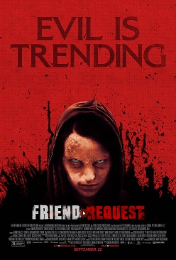 Friend Request full movie watch online free (2016)