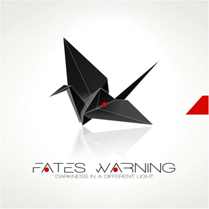 <i>Darkness in a Different Light</i> 2013 studio album by Fates Warning