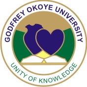 Logo of Godfrey Okoye University