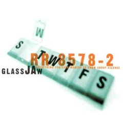 <i>Everything You Ever Wanted to Know About Silence</i> 2000 studio album by Glassjaw