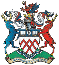 Gloucestershire University arms.png