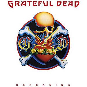 <i>Reckoning</i> (Grateful Dead album) 1981 live album by the Grateful Dead