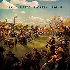 Harlequin Dream Wikipedia