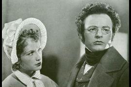 Heinrich Schweiger Austrian actor